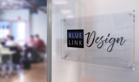 Blue Link Design - Design and Devlopment Meeting