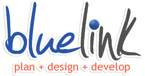 Blue Link Design - A Professional Minnesota Web Design and Development Company